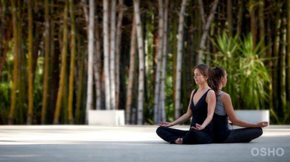 67 0 Osho Meditation &Amp; Relationship