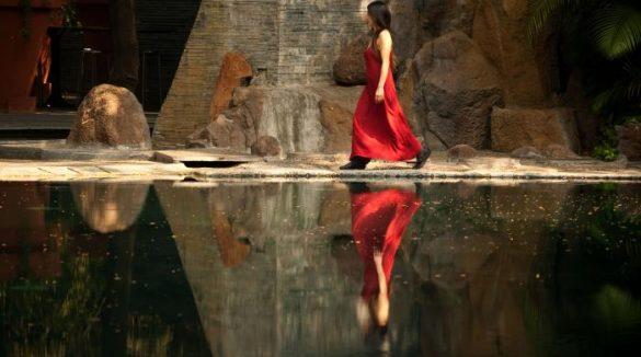 Meditation Is Witnessing Osho Meditation &Amp; Relationship