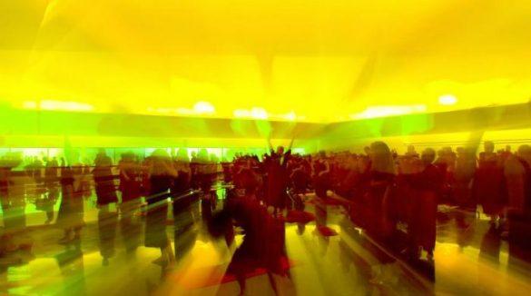 Nightlife Osho Meditation &Amp; Relationship