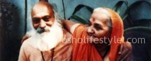 The Constellation of Osho's family